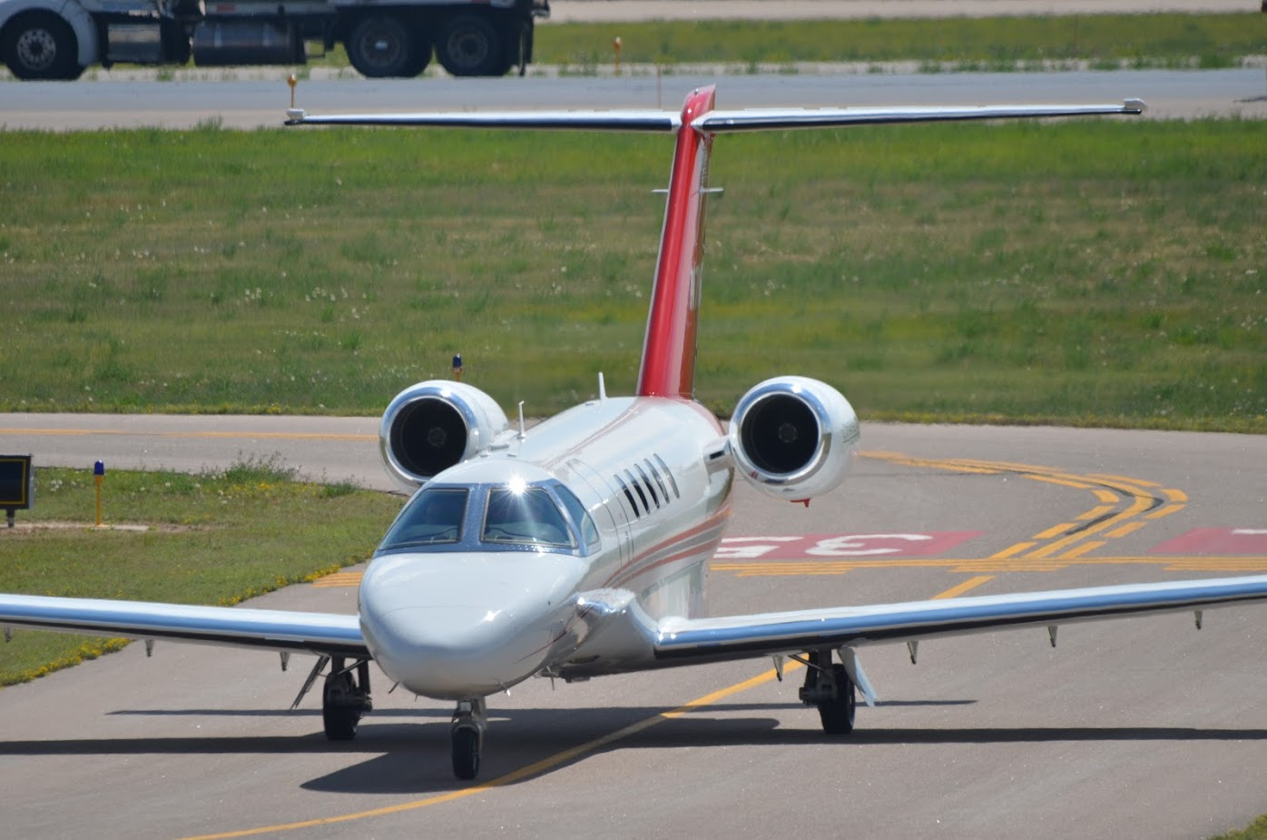 Citation Business Jet - Altivation Aircraft