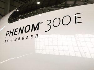 Phenom 300E - Altivation Aircraft