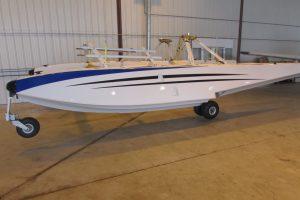 Aerocet 6650 Floats
