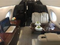 Gulfstream G500 Aft Cabin - Altivation Aircraft
