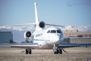 Dassault Falcon 7X - Altivation Aircraft Business Jetds