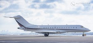 Global 6000 Business Jet