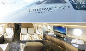 Lineage 1000E