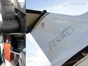 Cessna Denali Altivation Aircraft