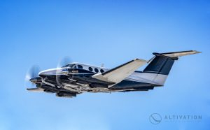 King Air C90 - Altivation Aircraft