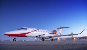 Lear 75 Business Jet