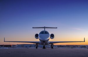 Phenom 300 Business Jet