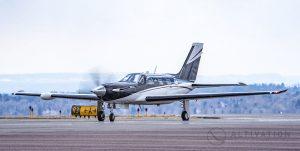 Piper M600 Altivation Aircraft
