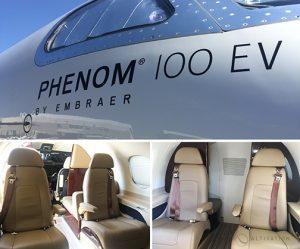 Phenom 100EV