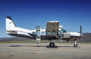 Cessna Caravan 208 for Sale