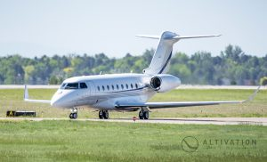 Gulfstream G280 Private Jet
