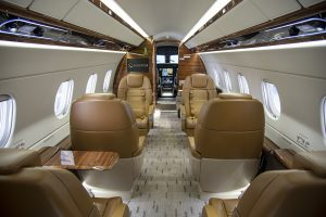 Legacy 450 Altivation Aircraft
