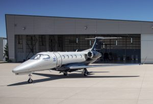 Phenom 300E KAPA Altivation Aircraft