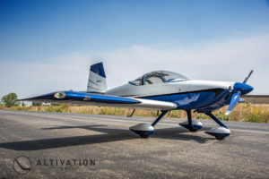 Vans RV-7A For Sale