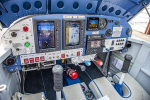 Vans RV7A Cockpit