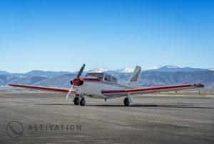 Piper Comanche 250 For Sale