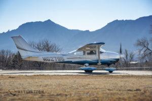Altivation Cessna 182P