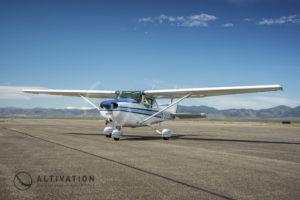 1977 Cessna 172N - For Sale