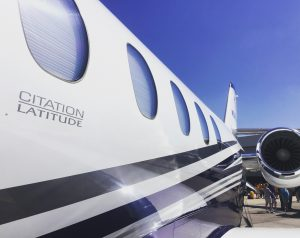 Citation Latitude - Altivation Aircraft