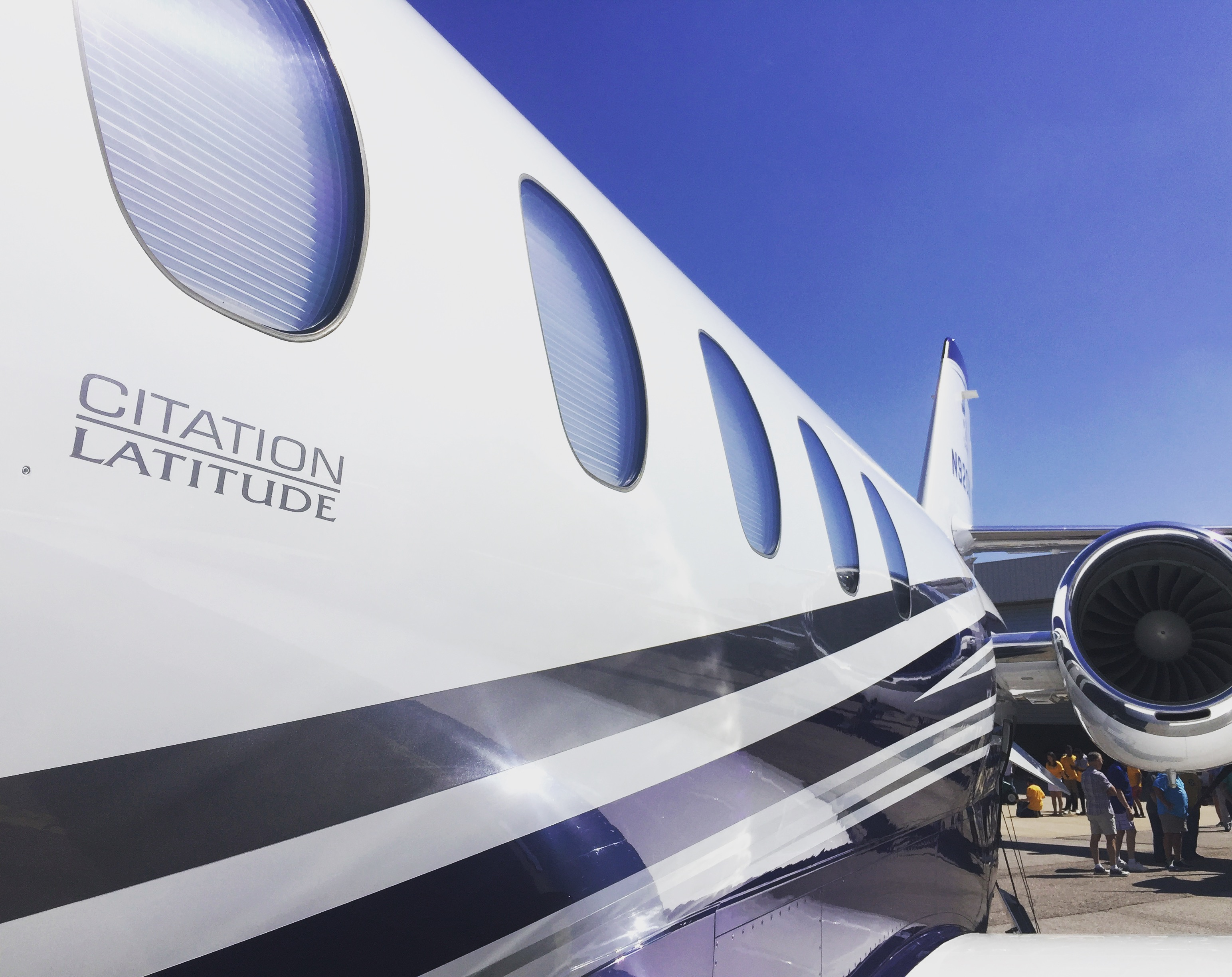 Citation Latitude - Altivation Aircraft